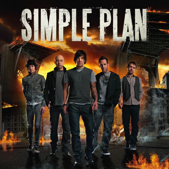 Simple Plan with code(love)