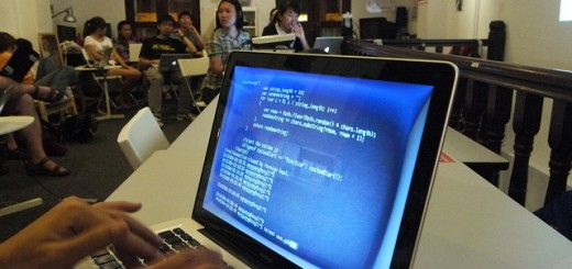 Programming Workshop with code(love)