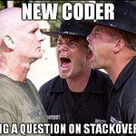 Programming Meme Review #1